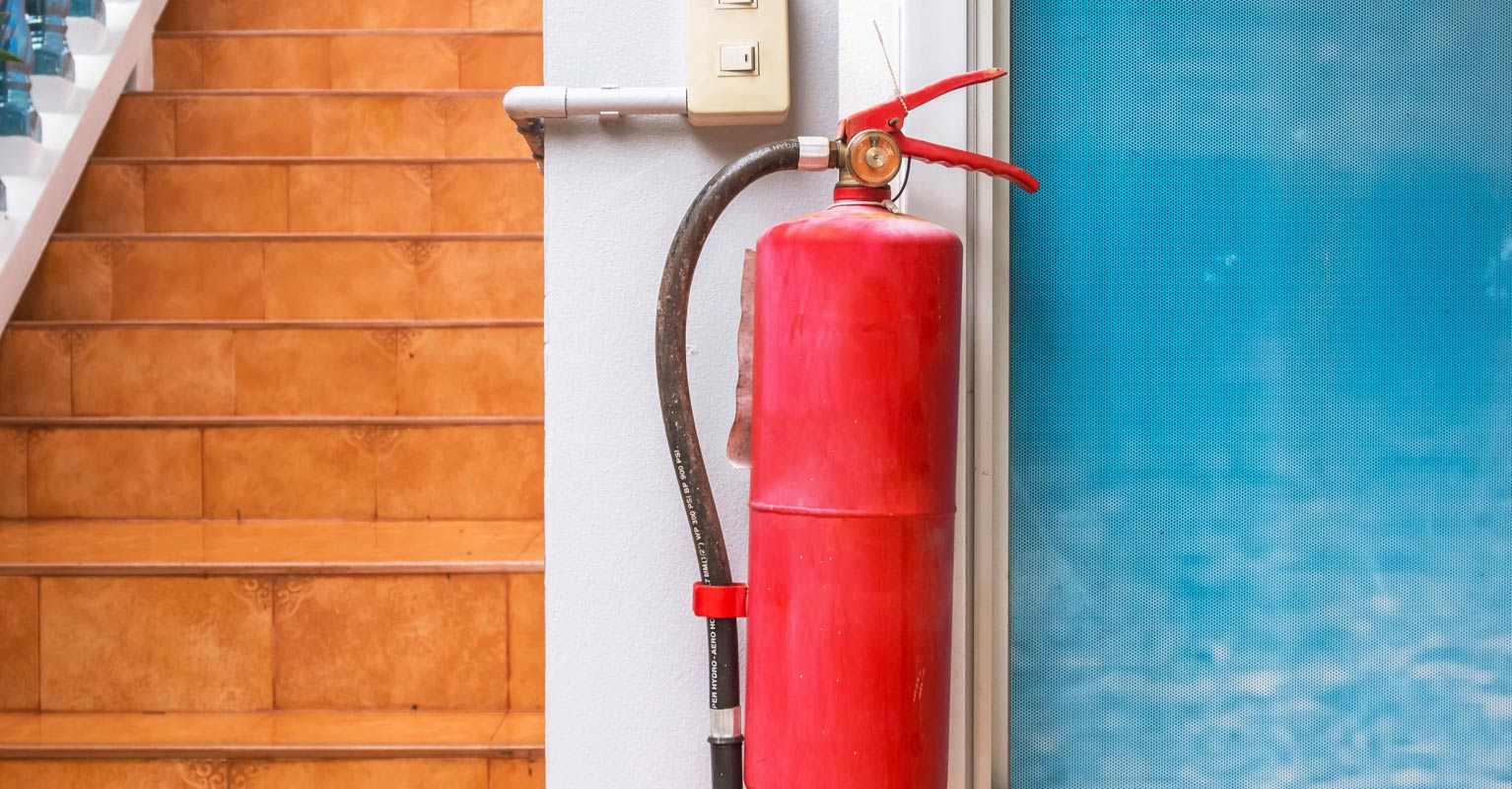 potential fire risks at home and how to avoid them