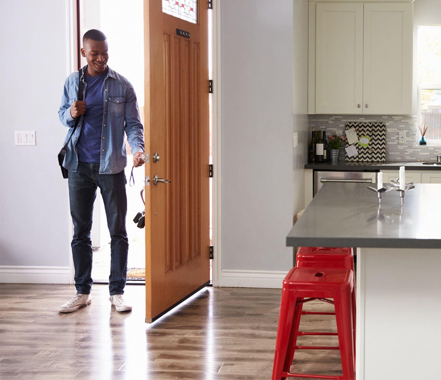 Apartments Agency: Safety Tips For Apartment Living