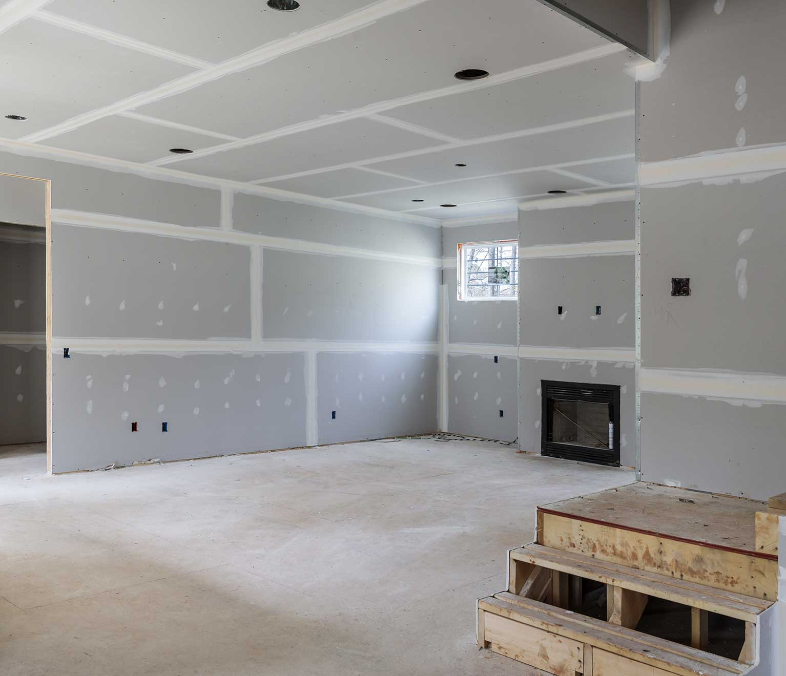 Inexpensive Basement Finishes American Family Insurance