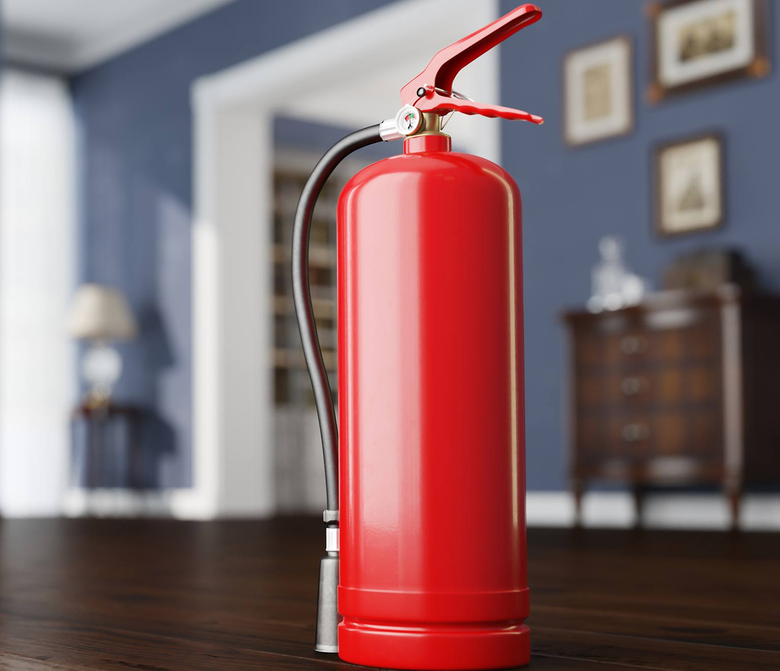 how to inspect a fire extinguisher at home   american family