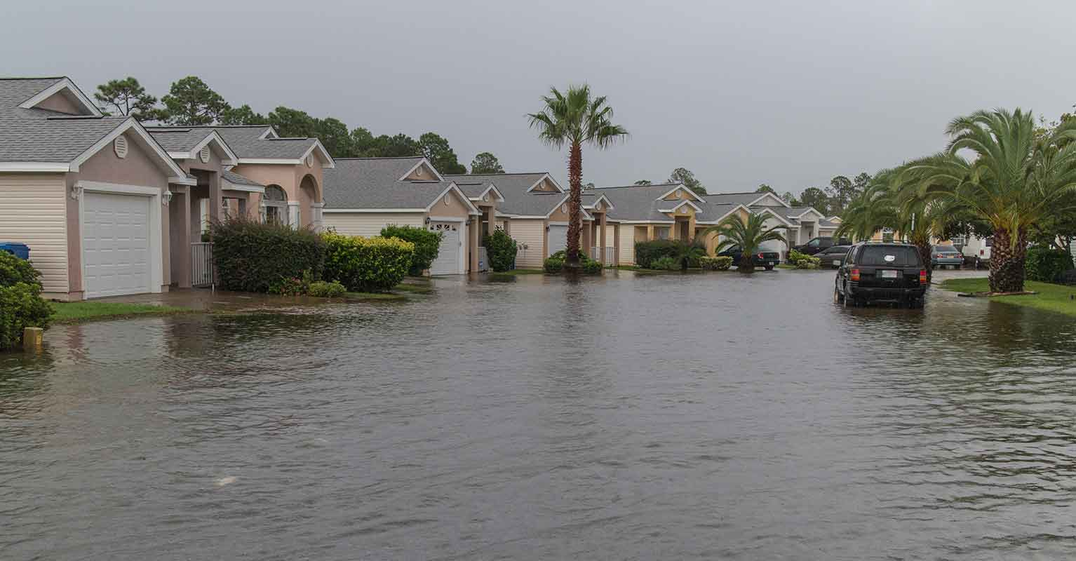 flooded basement? here's what to do. | american family insurance