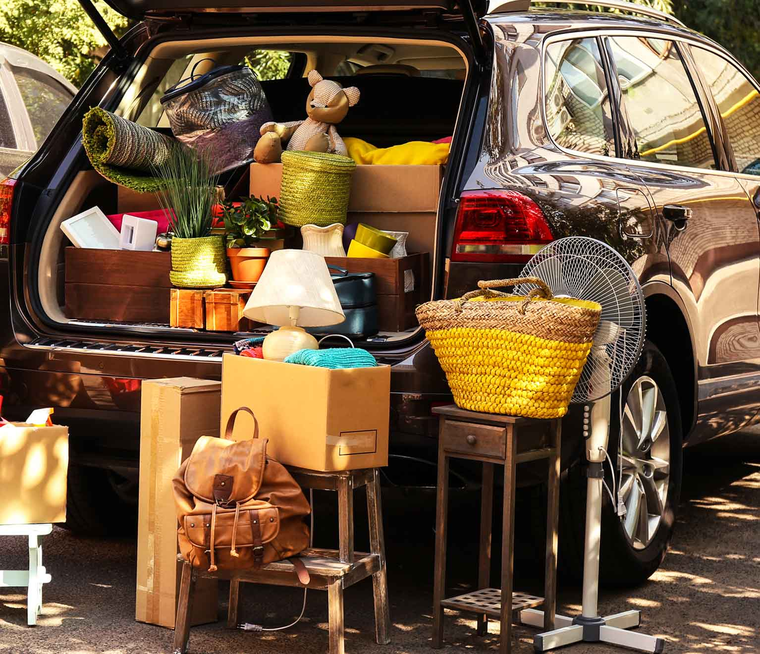 Emergency Roadside Service >> Moving Out of State Checklist | American Family Insurance