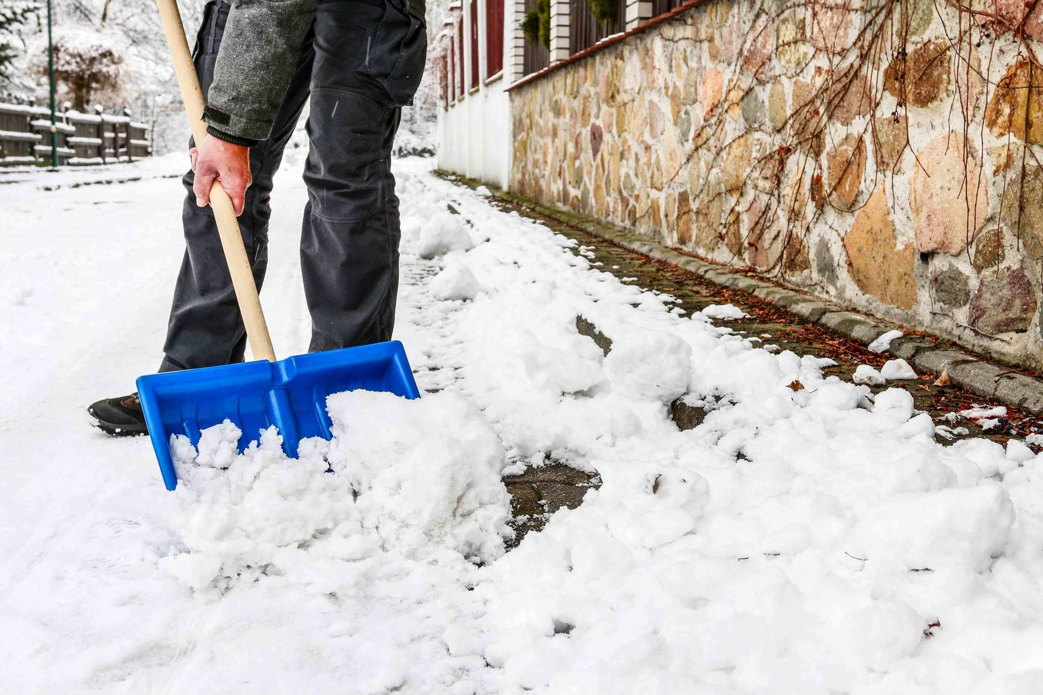 Home Renters Insurance >> Snow and Ice Removal Log | American Family Insurance