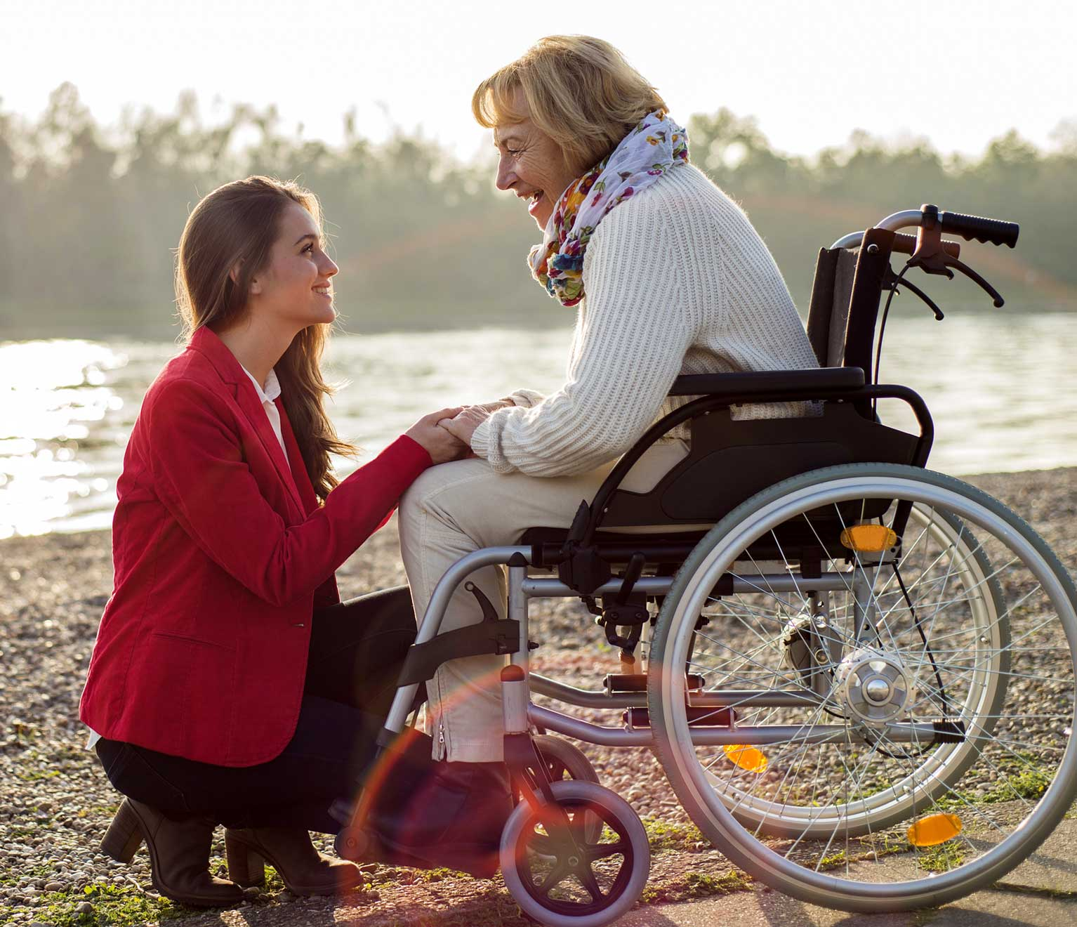 Life Insurance To Ensure Care For Disabled Loved Ones