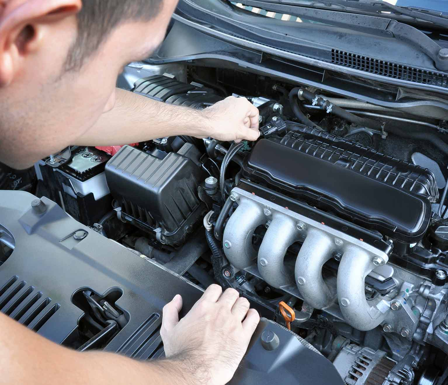 Common Maintenance Tips for Your Car | American Family ...