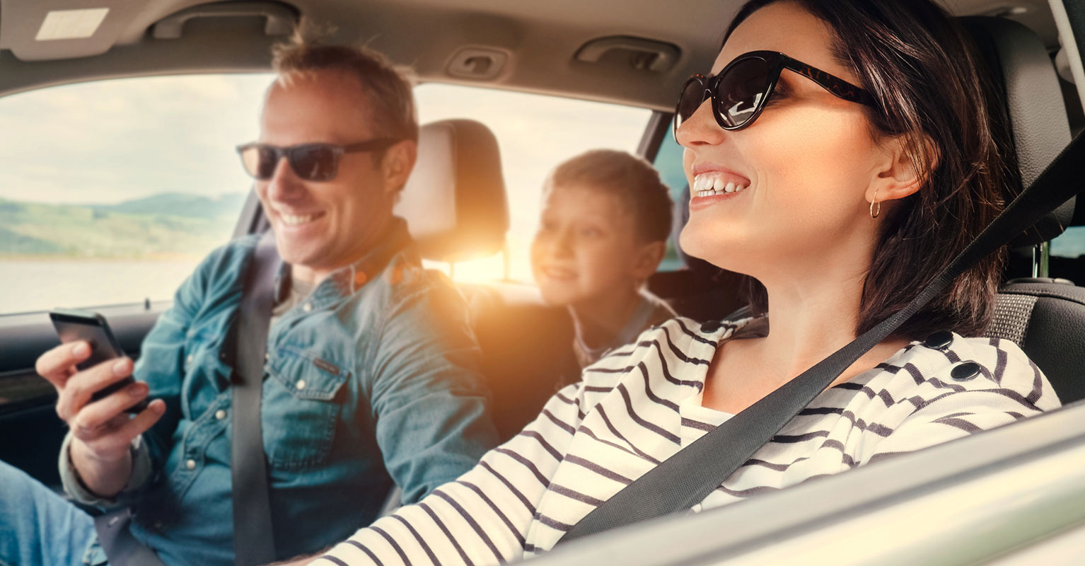 American Family Insurance Know Your Drive