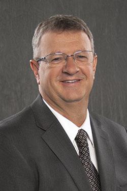 Gerry Benusa Headshot