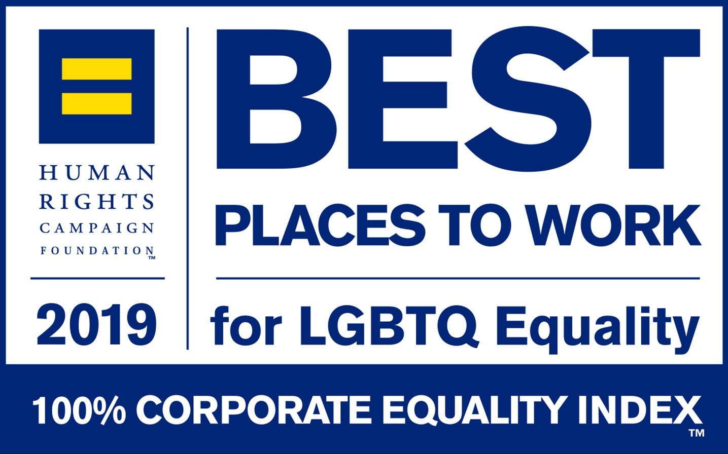 LGBTQ Best place to work