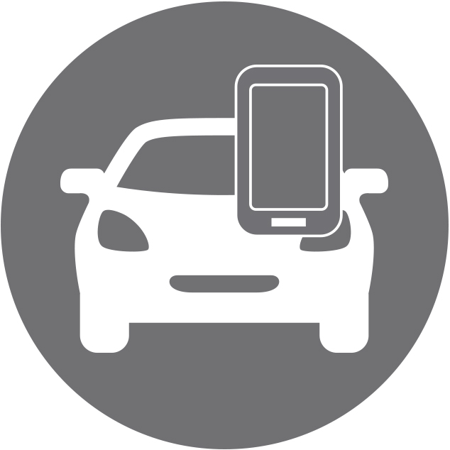 Know Your Drive Icon