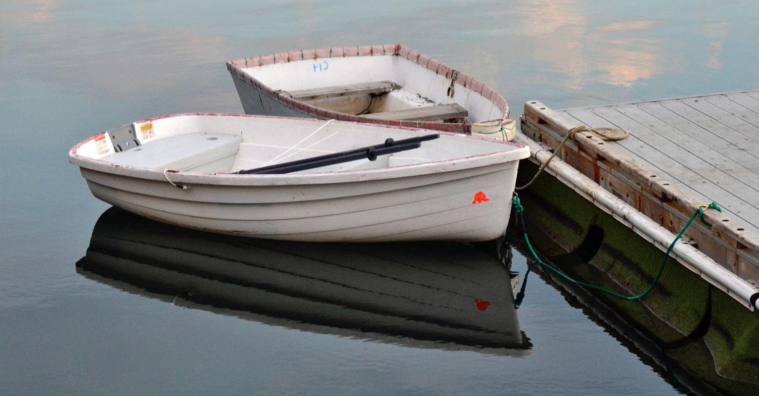 Emergency Roadside Service >> Kayak, Canoe, Dinghy Insurance | American Family Insurance