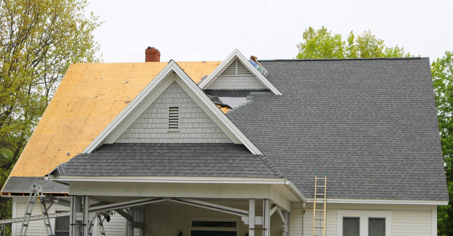 Does Home Insurance Cover Roof Damage American Family