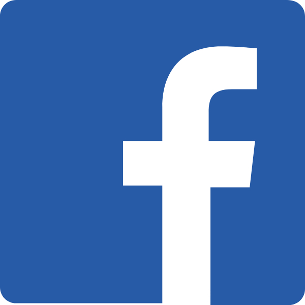 FacebookIconbluebackground